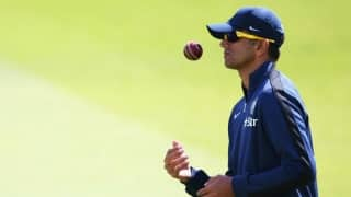 "Dravid acknowledges his side's win in U-19 World Cup semis; says ""one more step"" remains"