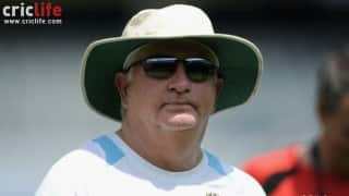 India's coach Duncan Fletcher to leave for South Africa to attend funeral