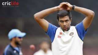 Ravichandran Ashwin's sarcastic take on Dhaka's traffic
