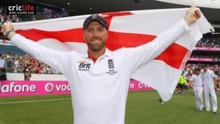 Matt Prior: Life and times