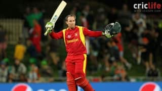 Brendan Taylor: Every player dreams to play for his country and I have been lucky to do that