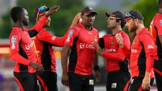 LIVE Streaming, CPL 2016: Watch Live Telecast of St Kitts and Nevis Patriots vs Trinbago Knight Riders on SonyLiv