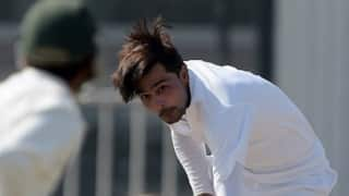 Mohammad Amir makes a comeback in the Pakistan side: Twitter reactions