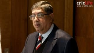 BCCI extends full support to Supreme Court's verdict