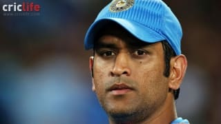 MS Dhoni only Indian in Forbes list of richest athletes