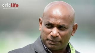 Jayasuriya unhappy with Sangakkara, Jayawardene