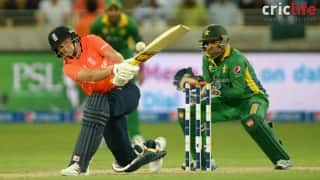 Live Streaming: Pakistan vs England, 3rd T20I at Sharjah