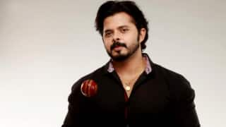 Sreesanth dons a new hat; starts shooting for Aksar 2