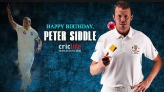 Peter Siddle: 8 facts about the Australian workhorse