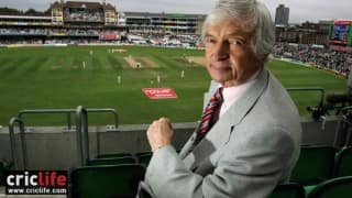Richie Benaud passes way: Cricket loses its voice
