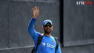 The perfect finisher! Now, Dhoni to launch his own Saunf brand