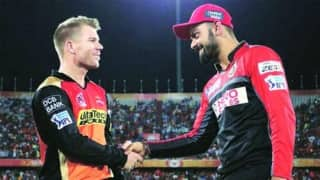 LIVE Streaming RCB vs SRH, IPL 2016 Final: Watch Free Live Telecast of Royal Challengers Bangalore vs Sunrisers Hyderabad at Bengaluru on Starsports.com