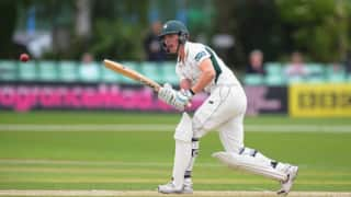 Worcestershire batsman Tom Fell beats cancer; makes remarkable comeback to County cricket