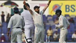 With 3-0 series win over South Africa, India move to No. 2 in ICC Test rankings