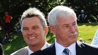 Video: Richard Hadlee remembers the 'great' friend, player Martin Crowe