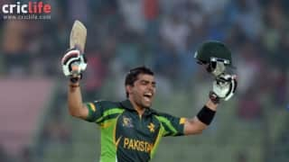 I believe there is no problem with my discipline or attitude: Umar Akmal