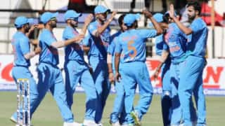 India vs Zimbabwe: Identities of individuals accused of raping woman in Team India hotel revealed