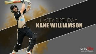 Kane Williamson: 19 facts about the Kiwi superstar