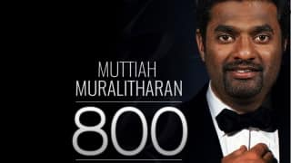 Revealed: Muttiah Muralitharan was a Sri Lankan agent in the Australian camp