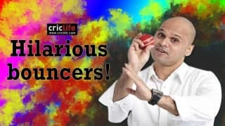 Seven hilarious quotes from stand-up comedian Vikram Sathaye's shows