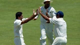 Ajit Agarkar's 6 for 41 vs Australia