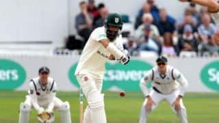 India vs England: Moeen Ali hopes to play in Southampton with brilliant all-round performance for Worcestershire