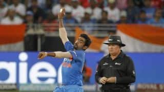 Giving away runs in the death overs made the difference: Jasprit Bumrah