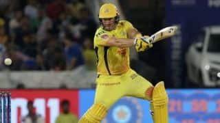 IPL 2020: वॉटसन ने भरी हुंकार, प्रैक्टिस पर लौटते ही CSK को लय में आने में नहीं लगेगा वक्त