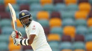 India vs West Indies 2016: Ravichandran Ashwin worked on his batting, says G Jayakumar