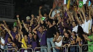 The day KKR lived up to