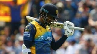 Cricket World Cup 2019: Ferguson, Henry skittle Sri Lanka for 136
