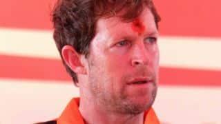 IPL 2018: Mumbai Indians part ways with Jonty Rhodes