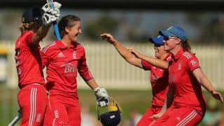 England women to play India, South Africa in 2014