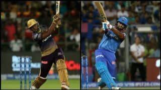 Video Preview: IPL 2019, Kolkata vs Delhi, 26th Match
