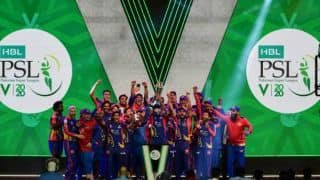 In Pics: How Karachi Kings Defeated Lahore Qalandars to Become PSL Champions