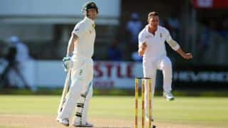 Australia in South Africa 2014: Batting woes haunt tourists ahead of the final Test at Cape Town