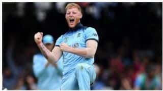 Cricket World Cup 2019: Ben Stokes goes from villain to hero in one glorious day