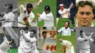 New Zealand all-time XI: The masters of perseverance