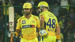 Chennai Super Kings suggest fans can't bear watching their players in auction