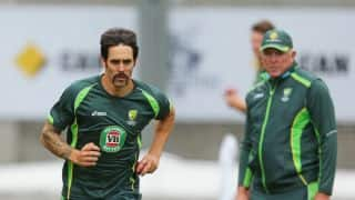 Mitchell Johnson was used as shock weapon: Craig McDermott