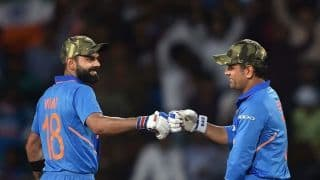 "Virat Kohli a terrific leader, MS Dhoni a ""must-have player"" for India in World Cup: Shane Warne"