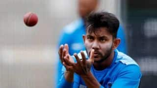 Jason Holder expects Devendra Bishoo to make difference against India