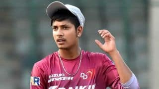 Lamichhane confident of carrying his IPL experience to CPL