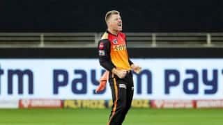 IPL 2020: Coming into this game, we knew we had to beat the top two teams in order to progress, says  David Warner