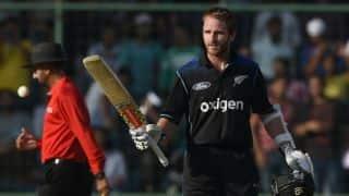 भारत बनाम न्यूजीलैंड, दूसरा वनडे (इनिंग्स रिपोर्ट): भारत को जीत के लिए 243 रनों का लक्ष्य