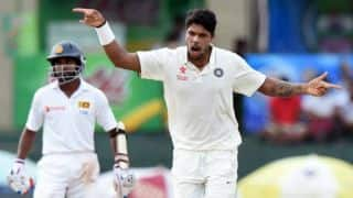 India vs Sri Lanka 2015, Free Live Cricket Streaming Online on Sony Six: 3rd Test at Colombo (SSC), Day 5