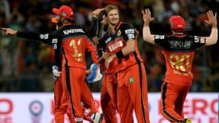 Royal Challengers vs Rising Pune Supergiants, Live Cricket Score Updates & Ball by Ball commentary, IPL 2016: Match 35 at Bengaluru