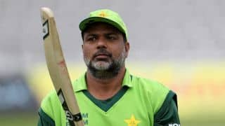Ijaz Ahmed, Shoaib Mohammad appointed as selectors
