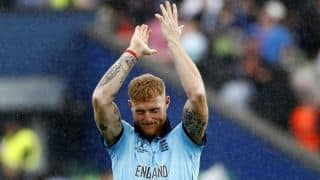 Ben Stokes supports Kane Williamson turns down nomination for New Zealander of the Year award