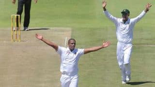 Vernon Philander, Dale Steyn bundle out New Zealand for 45 at Cape Town